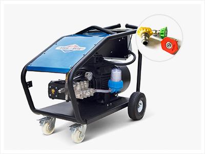高壓清洗機-500公斤