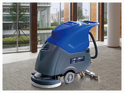 手推式洗地機-MN-V5