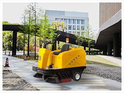 小型掃地機-MN-C200