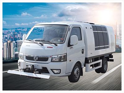 4.3T純電動路面養護車